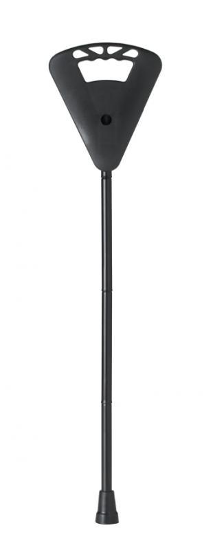 Flipstick Jagdsitz faltbar mit Tragetasche schwarz